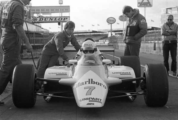 """F1's missed opportunity – Tommy Byrne on McLaren, Theodore & Rosberg: """"He was an asshole!"""""""