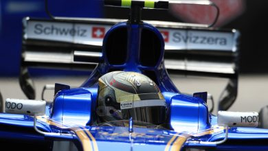 Photo of Wehrlein cleared to race in Canada