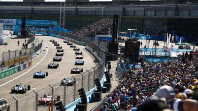 Photo of Italy, Chile and Brazil new additions to Formula E Season Four calendar