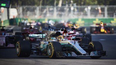 Photo of Hamilton vs. Vettel: War of words following Baku clash