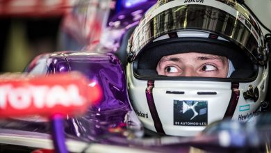 Photo of Lynn takes pole on Formula E debut with di Grassi tenth – Qualifying Report