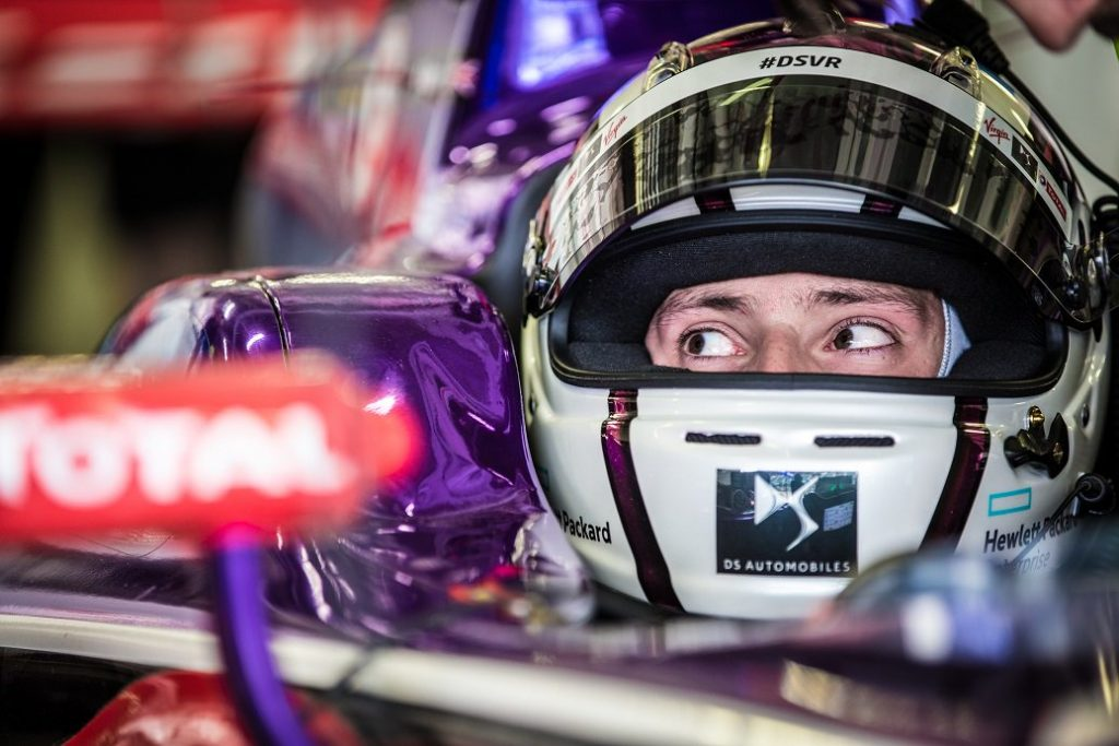 Lynn takes pole on Formula E debut with di Grassi tenth – Qualifying Report