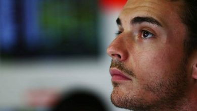 Photo of Formula 1 remembers Jules Bianchi on anniversary of his passing