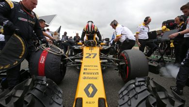 Photo of Renault targeting double points finish in Budapest