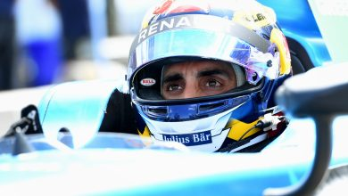 Photo of Prost fastest as Buemi crashes heavily in FP2 – FP2 Report