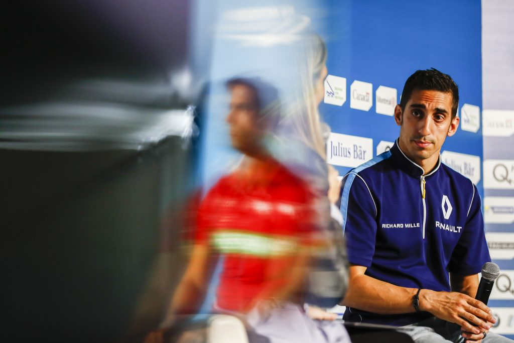 Buemi expecting grid penalty as title rival di Grassi takes pole – Qualifying Report