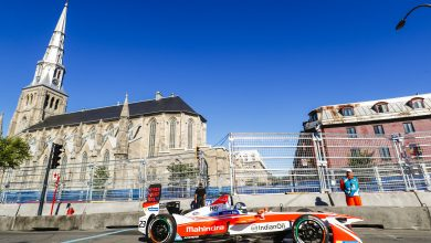 Photo of FP1 Results – 2017 Montreal ePrix (Sunday)