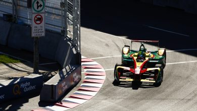 Photo of Di Grassi tops first practice for Montreal finale – FP1 Report
