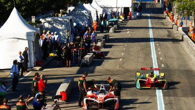 Photo of FP2 Results – 2017 Montreal ePrix (Sunday)
