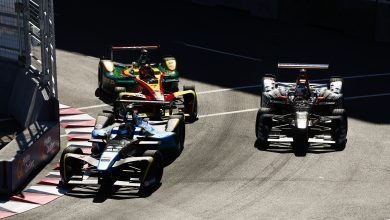 Photo of Race Results – 2017 Montreal ePrix (Sunday)