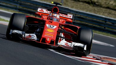 Photo of Leclerc sets the pace for Ferrari – Test Day One Report