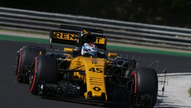 Photo of Hungarian In-Season Test – Day One Results