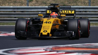 Photo of Vettel sets the pace, Kubica makes F1 return – Test Day Two Report