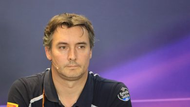 Photo of James Key extends Toro Rosso contract