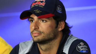 Photo of Sainz joins Renault for final four races