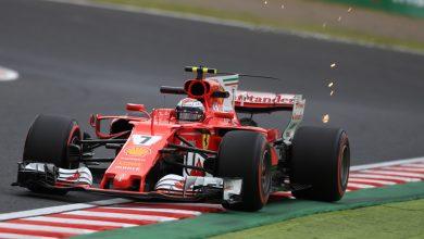 Photo of Bottas & Raikkonen join driver penalty list