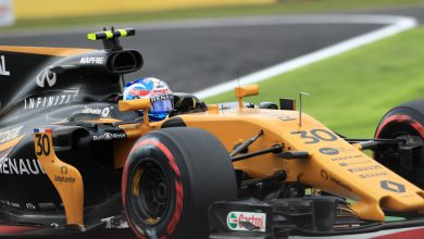 Photo of Palmer: Japan my last race for Renault