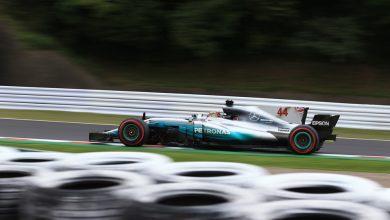 Photo of Hamilton wins at Suzuka as rival Vettel retires – Race Report