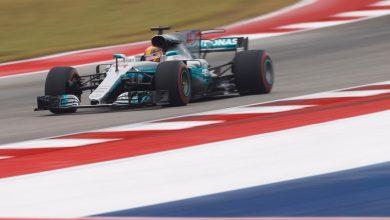 Photo of Hamilton leads Verstappen and Vettel in practice – FP2 Report