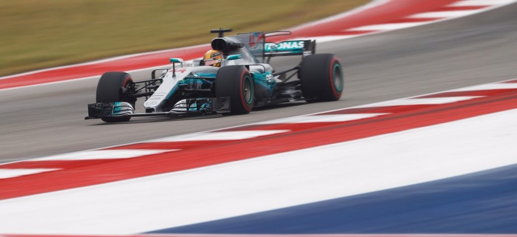 Hamilton leads Verstappen and Vettel in practice – FP2 Report