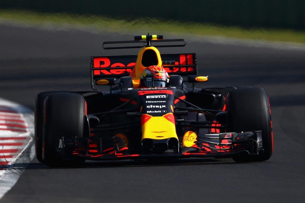 Verstappen leads close field in final practice – FP3 Report