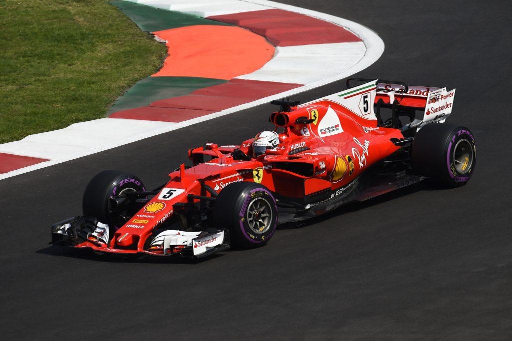 Vettel beats Verstappen to claim 50th pole – Qualifying Report