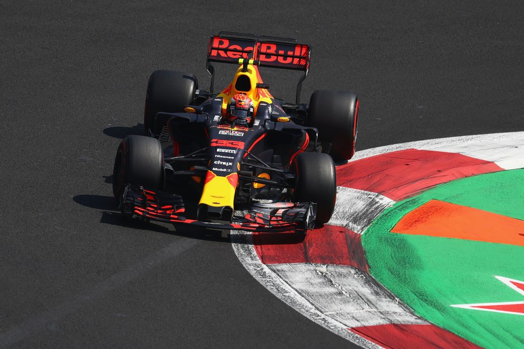 No further action on Verstappen impeding incident