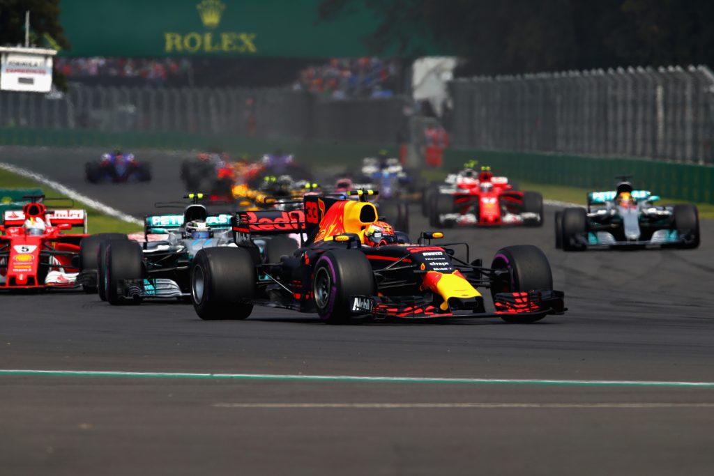 Hamilton crowned champion despite puncture, Verstappen wins – Race Report