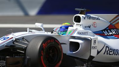Photo of Massa to retire from Formula One at end of 2017