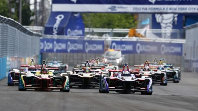 Photo of 2017/18 Formula E Season Preview