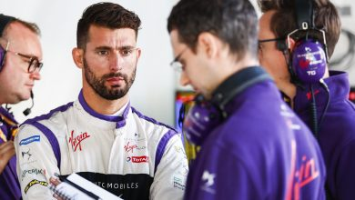 Photo of Lopez makes Formula E return as Jani exits Dragon