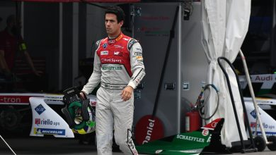 Photo of di Grassi takes 10-place grid penalty for Santiago