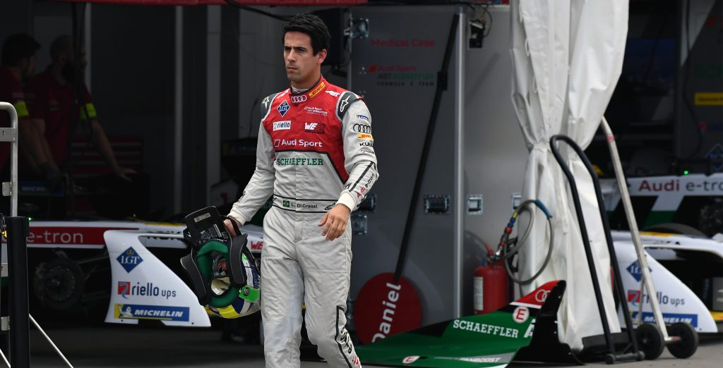 di Grassi takes 10-place grid penalty for Santiago
