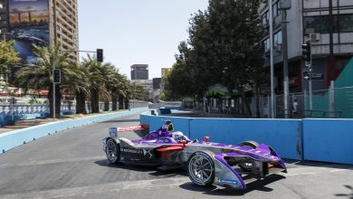 Photo of Bird leads Rosenqvist in red-flagged practice session – FP1 Report