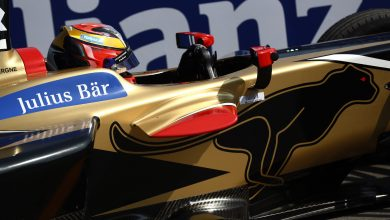 Photo of Vergne tops second practice, Prost crashes out – FP2 Report