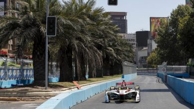 Photo of Qualifying Results – 2018 Santiago ePrix