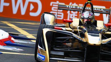 Photo of Vergne leads Techeetah 1-2 in enthralling Santiago race