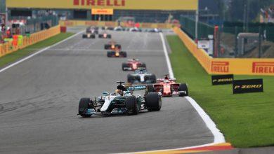 Photo of Formula One announces subscription service F1 TV