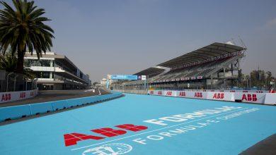 Photo of FP1 Results – 2018 Mexico City E-Prix