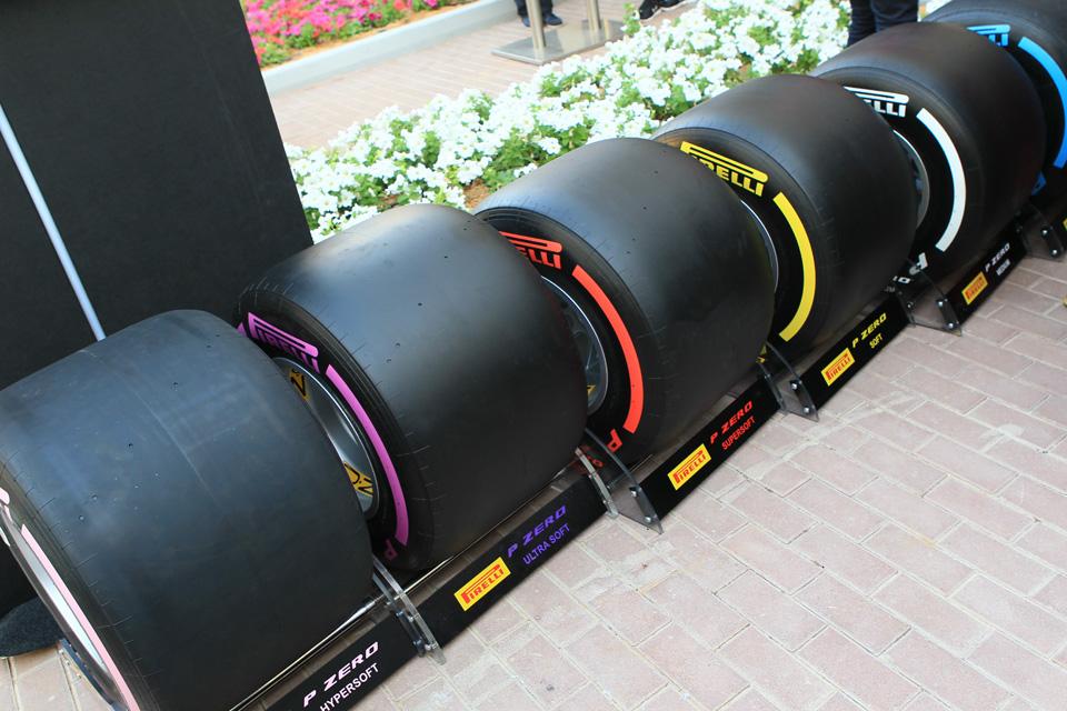 Pirelli Australian Grand Prix