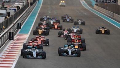 Photo of Formula 1 announces Netflix docu-series on 2018 season