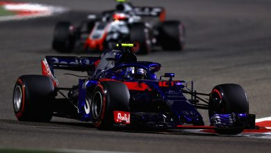 """Photo of Gasly's fourth place """"feels like a win"""""""