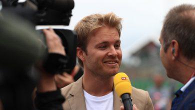 Photo of Rosberg to drive Gen2 Formula E car at Berlin ePrix