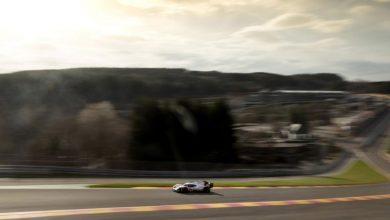 Photo of WEC Porsche 919 beats F1 track record at Spa-Francorchamps