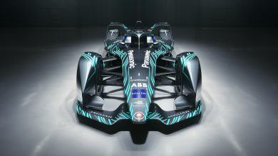 Photo of Jaguar unveil Gen2 Formula E car concept livery