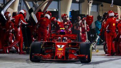 Photo of Arrivabene explains Raikkonen pit stop error