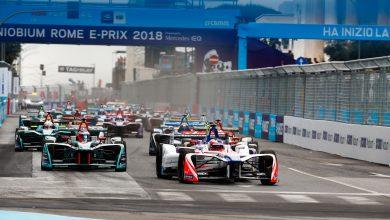 Photo of Rome E-Prix: Post-race debrief