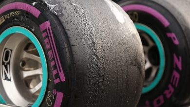 """Photo of Pirelli believe they were """"too conservative"""" with Baku 2017 tyres"""