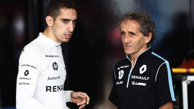 Photo of Alain Prost sells Renault e.dams shares in preparation for departure