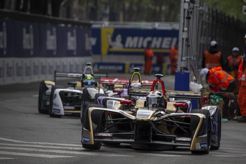Drivers seek clearer standards from Formula E stewards